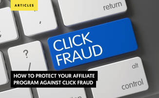 How to Protect Your Affiliate Program Against Click Fraud