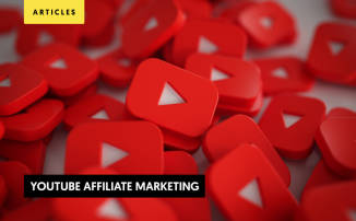 Youtube Affiliate Marketing - Guide 2021
