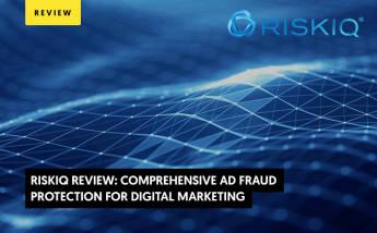 RiskIQ Review: Comprehensive Ad Fraud Protection for Digital Marketing
