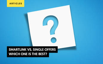 SmartLink vs. Single Offers - which one is the best?