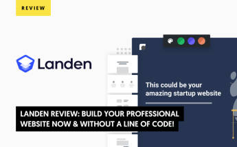 Landen Review 2021: Build Websites That Will Drive In More Traffic!