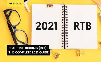 Real-Time Bidding (RTB): The Complete Guide 2021