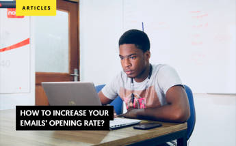 How to increase your emails' opening rate?