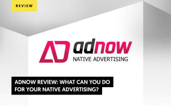 AdNow Review 2021: What Can You Do For Your Native Advertising?