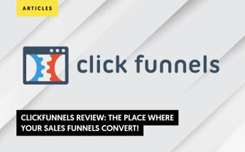 ClickFunnels Review: The place where your sales funnels convert!