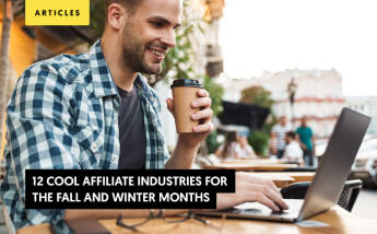 12+ Best Affiliate Industries for Late Fall and Winter Months