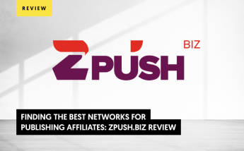 Zpush.biz Review: Finding the Best Networks for Publishing Affiliates