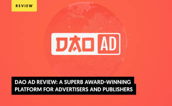 Dao Ad Review: A Superb Award-Winning Platform for Advertisers and Publishers