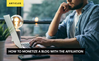 How To Monetize A Blog With Affiliation: Strategies To Earn Money!