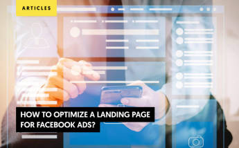 How to Optimize a Landing Page for Facebook Ads?
