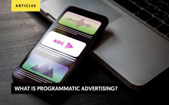 Programmatic Advertising: Make It Part Of Your Advertising Strategy!