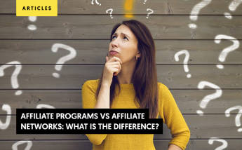 Affiliate Programs vs. Affiliate Networks: What is the Difference?