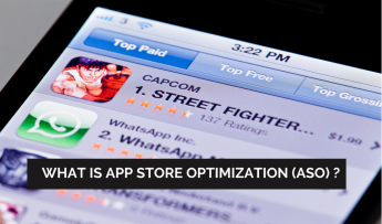 What is App Store Optimization? (ASO)