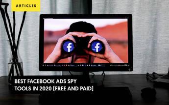 8 Best Facebook Ads Spy Tools (update 2021)