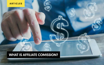 Affiliate Commission - What is it and what types are there?