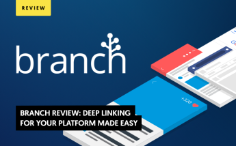 Branch Review: Deep Linking for Your Platform Made Easy