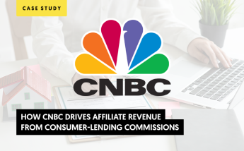 How CNBC Drives Commissions from Consumer Loans Affiliate Programs?