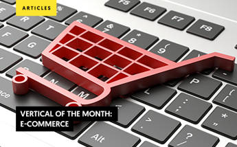 Vertical of the Month: e-Commerce