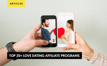 The Best 20+ Online Dating Affiliate Programs