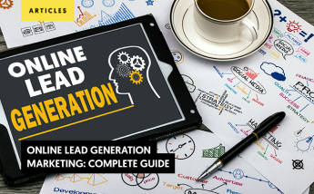 Online Lead Generation Marketing: Everything You Need to Know (Complete Guide, Potential Costs + Strategies)