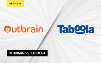 Outbrain vs. Taboola: How to Choose the Best Content Discovery and Distribution Platform
