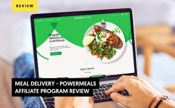 Powermeals Review - Why is this affiliate program a great opportunity?