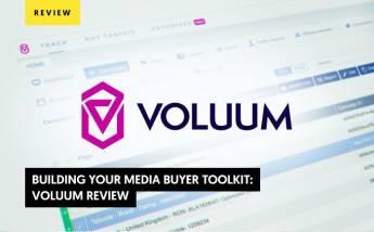 Building Your Media buyer Toolkit: Voluum Review