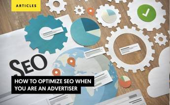 How to optimize SEO when you are an advertiser?