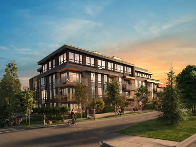 east Vancouver condos for sale