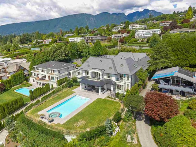 luxury real estate vancouver
