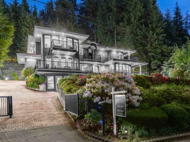 vancouver luxury real estate