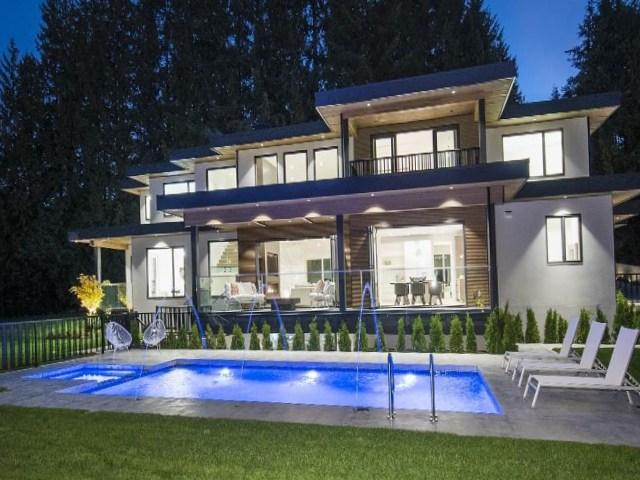 vancouver luxury homes