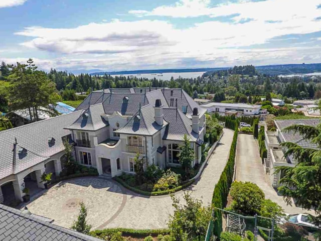vancouver luxury real estate for sale
