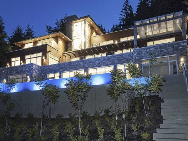 vancouver mansions