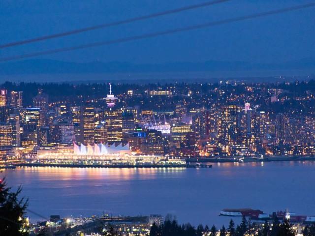 condos in North Vancouver
