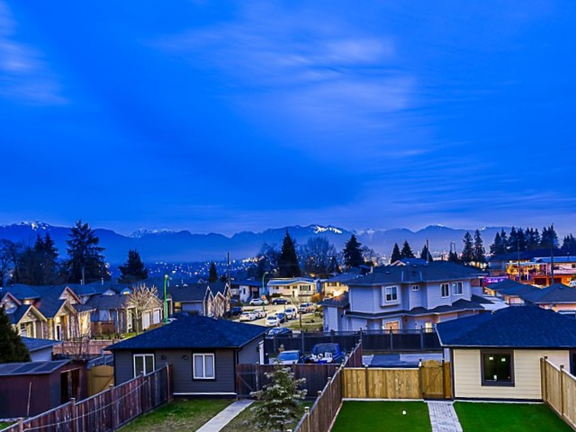 burnaby real estate