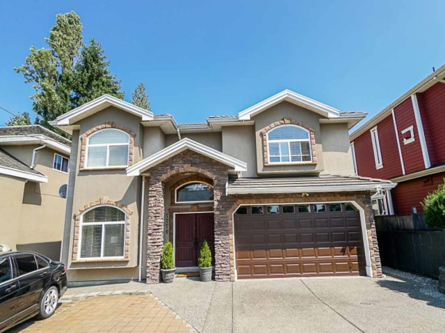 burnaby homes for sale