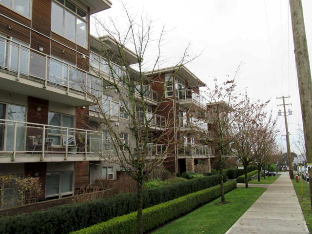 Metro Vancouver condominiums for sale