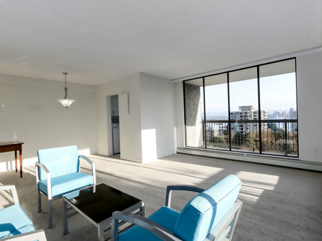 Metro Vancouver condos for sale