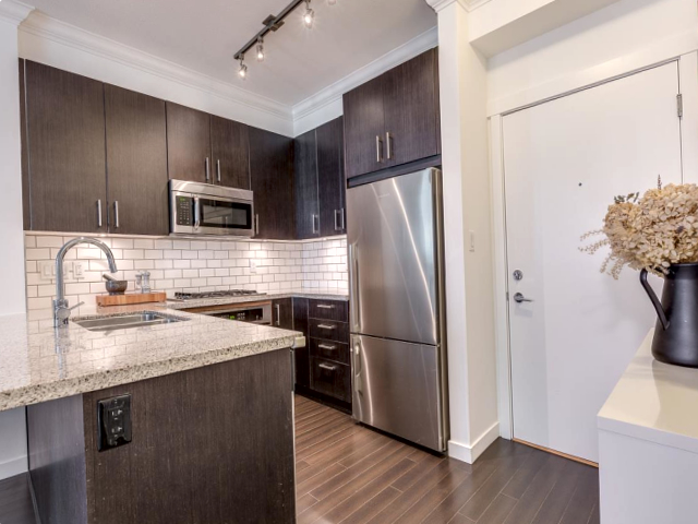 Metro Vancouver apartments for sale