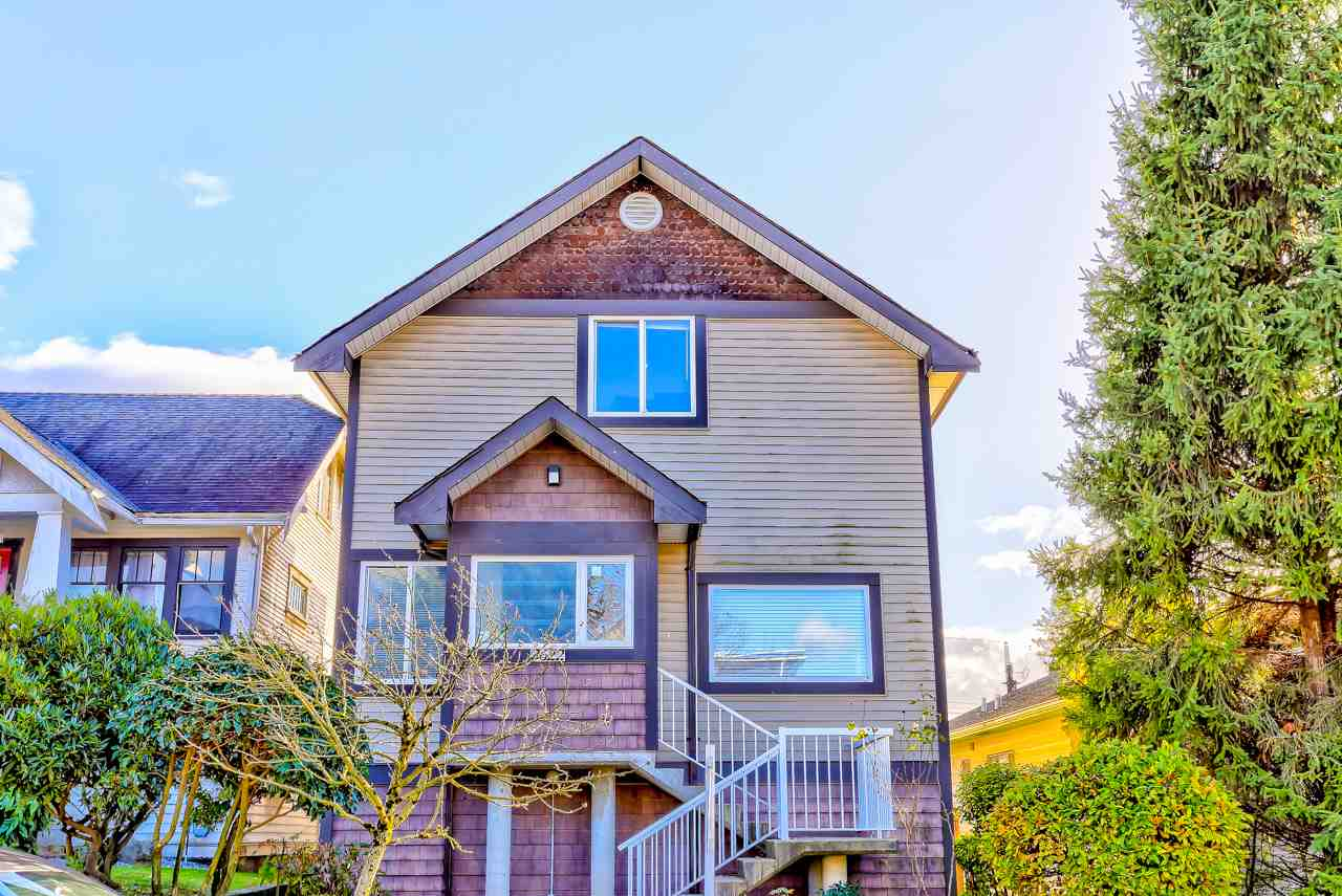 house for sale in vancouver east