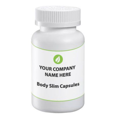 body slim weight loss pills