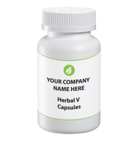 Herbal V Capsules