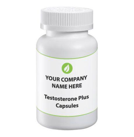 Testosterone Plus Capsules