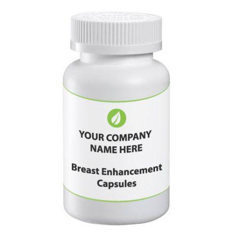 Breast Enhancement Capsules