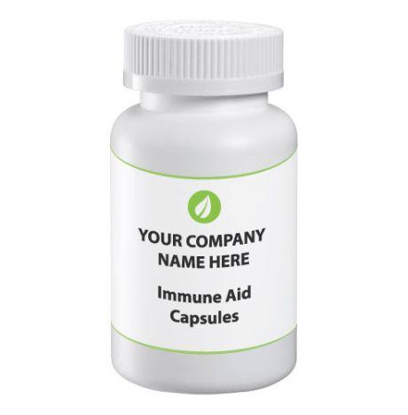 Immune Aid Capsules