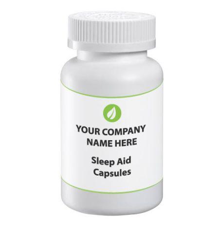 Sleep Aid Capsules