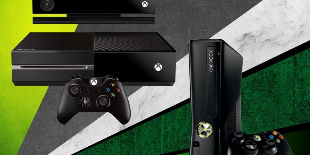 Jogos de Xbox 360 que rodam no Xbox One