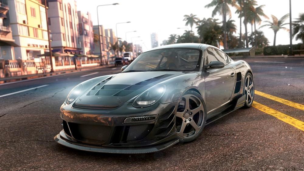 Jogos de corrida PS4
