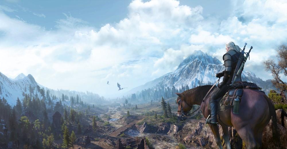 Melhores jogos de mundo aberto no PS4